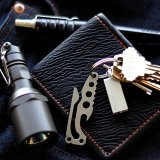 Pickpocket Alpha Keychain Multi-Tool