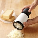 Microplane Cheese Mill