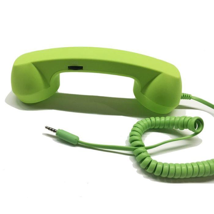 Pop Phone Handset