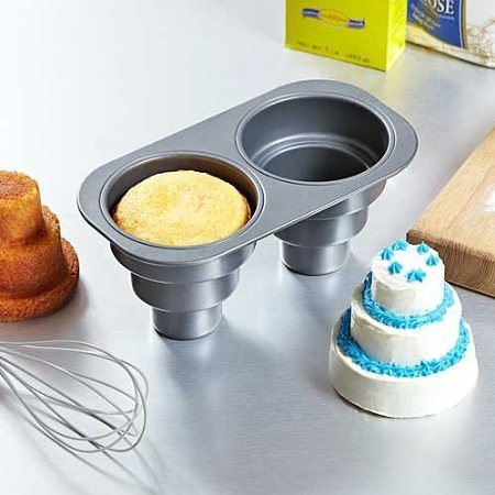 Multi-Tier Cake Pan