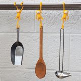 Just Hanging Kitchen Hooks