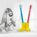 Rain & Shine Toothbrush Holder