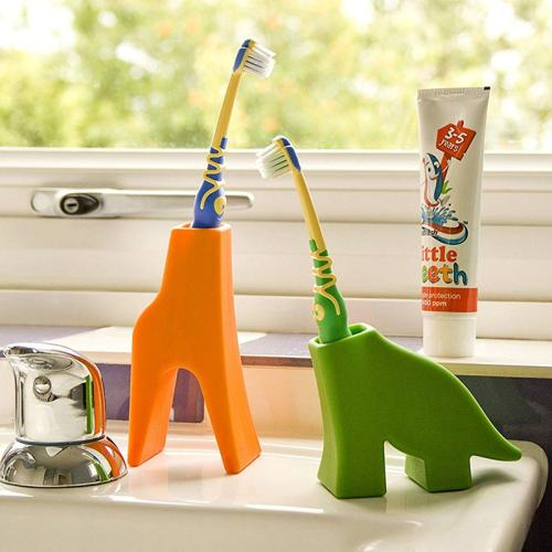Clearance Sale Animal Toothbrush Holders for Kids