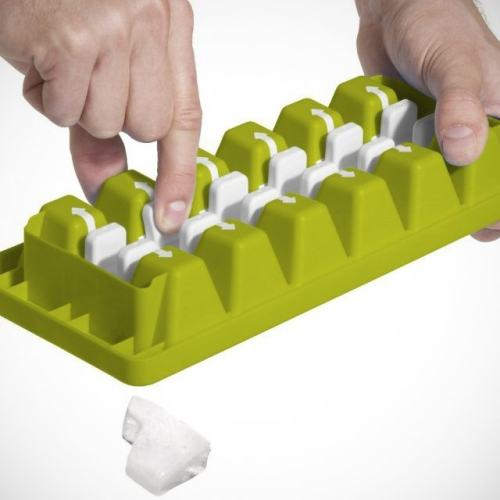 QuickSnap Ice Tray