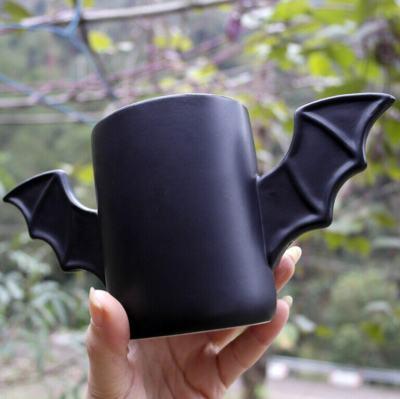 Bat Mug