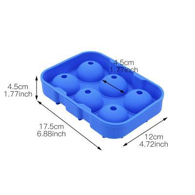 Polar Ice Tray Crystal Clear Ice Ball Maker