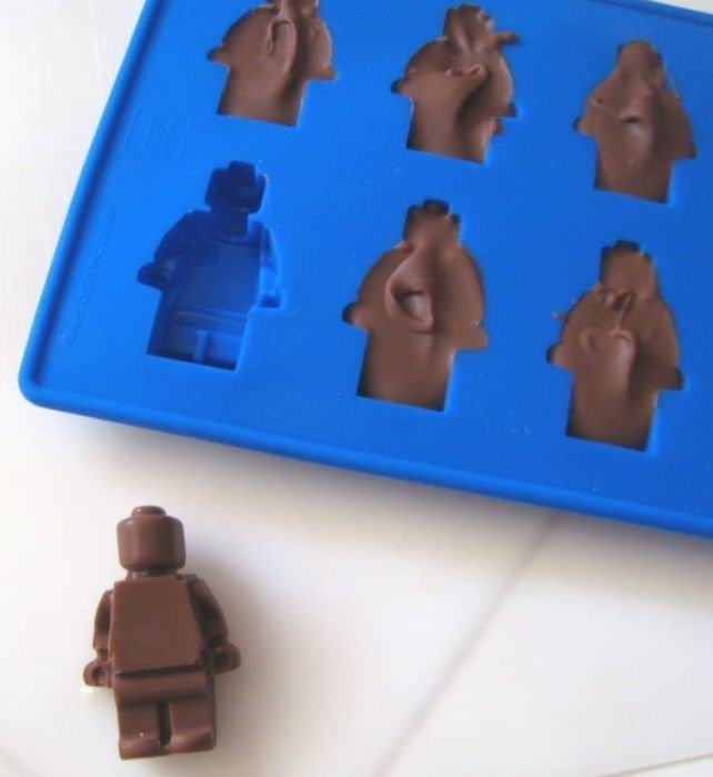 Ice Cube Tray or Candy Mold