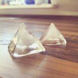 Mini Pyramid Silicone Mold