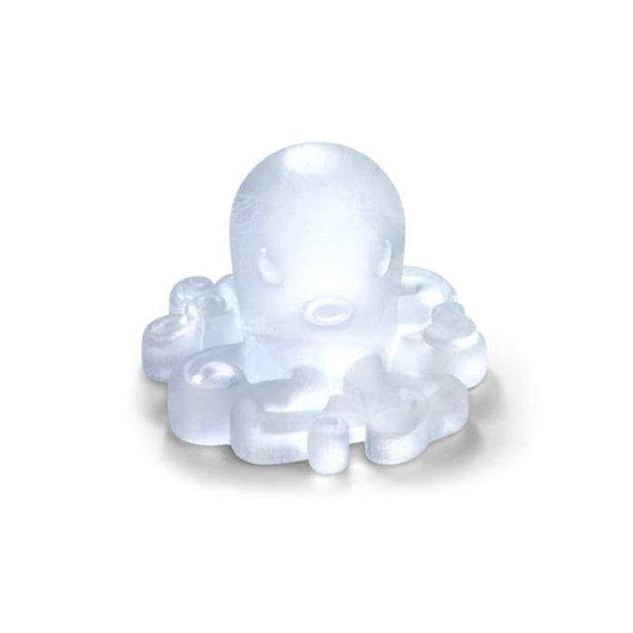 COOLamari Octopus Ice Cube Tray