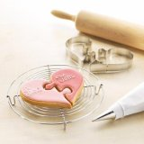 Cookie for Two Cutter Set