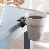 Cup Clip Multifunctional Paper Clip Binder Clamp Clip Cup Holder