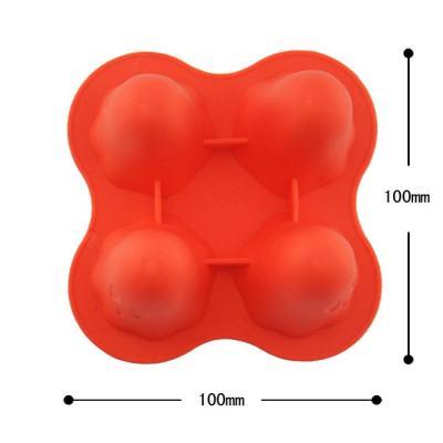 Boo Cubes Ice Tray