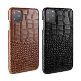 Crocodile Skin iPhone Case iPhone 12 Pro max case Geniune leather case,HUAWEI P40 Pro case