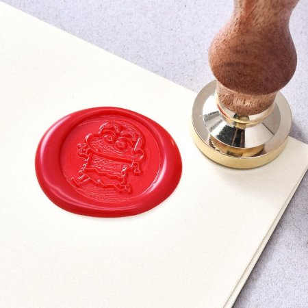 Crayon Shin-chan Wax Seal Kit