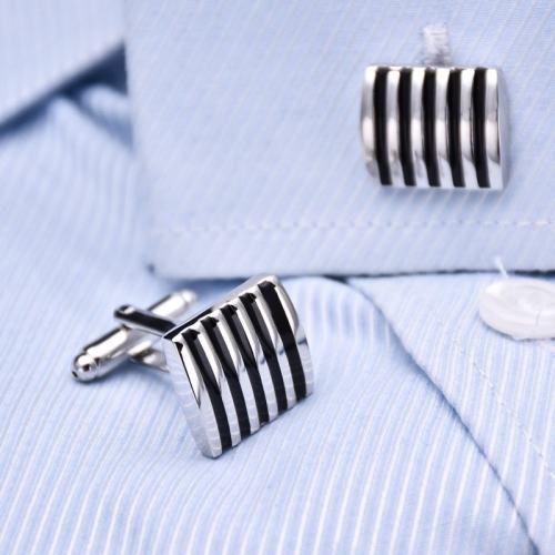Luxury Grille Cufflinks