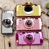 Glitter Camera iPhone Case