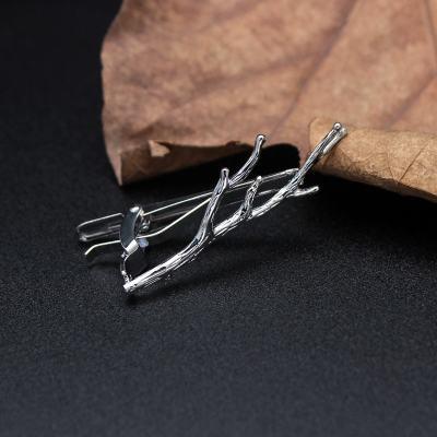Branch Tie Clip