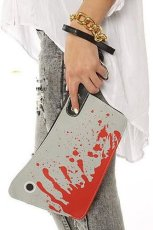 June Cleaver Kill Clutch