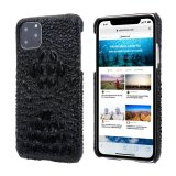 Crocodile Skin iPhone Case