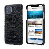 Crocodile Skin iPhone Case iPhone 12 Mini Pro Max Case Best iPhone Case Worldwide Free Shipping
