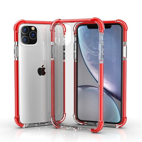 Anti-Shock iPhone Case for Apple iPhone 7 8 - 12 Pro Max Worldwide Free Shipping