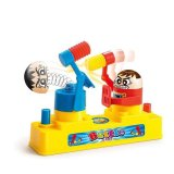 Battle Robot Hammer Game Toy