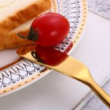 Spread Joy Butter Knife Spreader Colorful Stainless Steel Butter Knife
