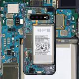 Inside Samsung Case Best Case for Galaxy S8 S8+ S9 S9+ S10 S10+ S10e
