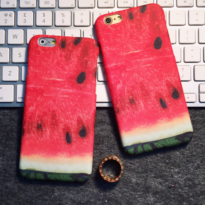 Clearance Watermelon iPhone Case