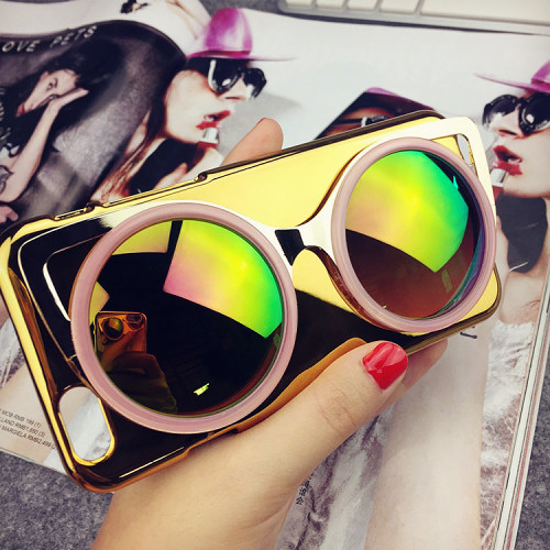 Clearance Sunglasses iPhone Case