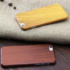 Clearance Luxury Wood Grain iPhone Case