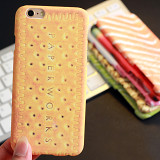 Clearance Biscuit iPhone Case