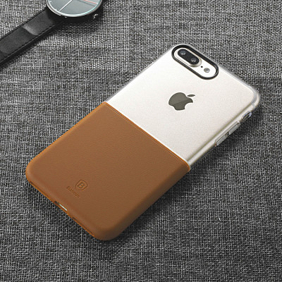 Clearance Soft and Hard iPhone Case
