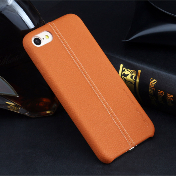 Clearance Ultra-thin iPhone Leather Case