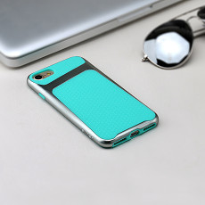 Clearance Molecular Pattern Protective iPhone 7/8 Case
