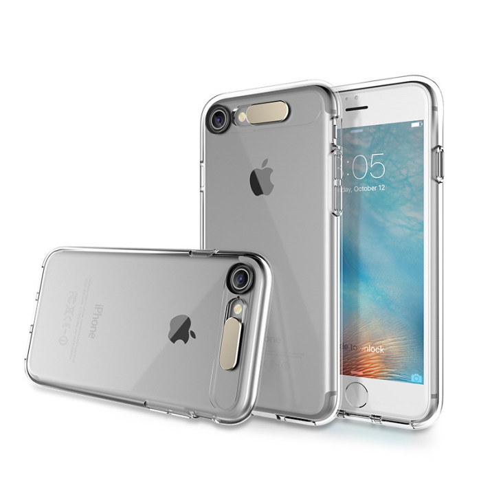 Clearance Incoming Call Flash iPhone Case