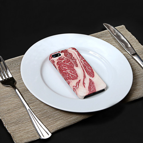 Clearance Beef iPhone Case