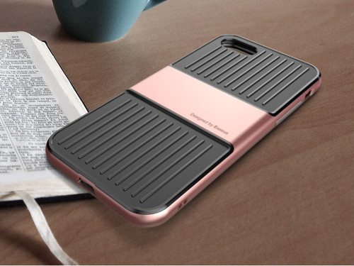 Clearance Briefcase Design Protective iPhone Case