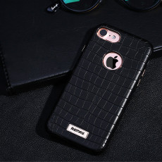 Clearance Crocodile Grain iPhone Case