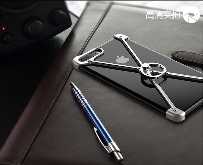 Clearance Sale  Smart Ring iPhone 7PLUS Bumper Case