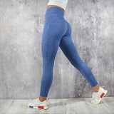 Push Up Leggings with Pocket