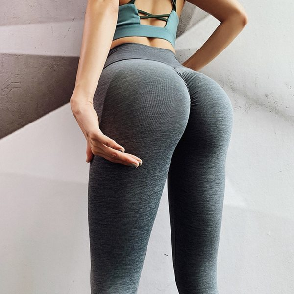 High Waist Seamless Sexy Fitness Leggings