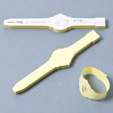 Post-it Watch Sticky Note Wrist Watch 3 Packs