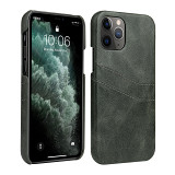 Apple iPhone 12 card Case for HUAWEI P40 Genuine Leather Case