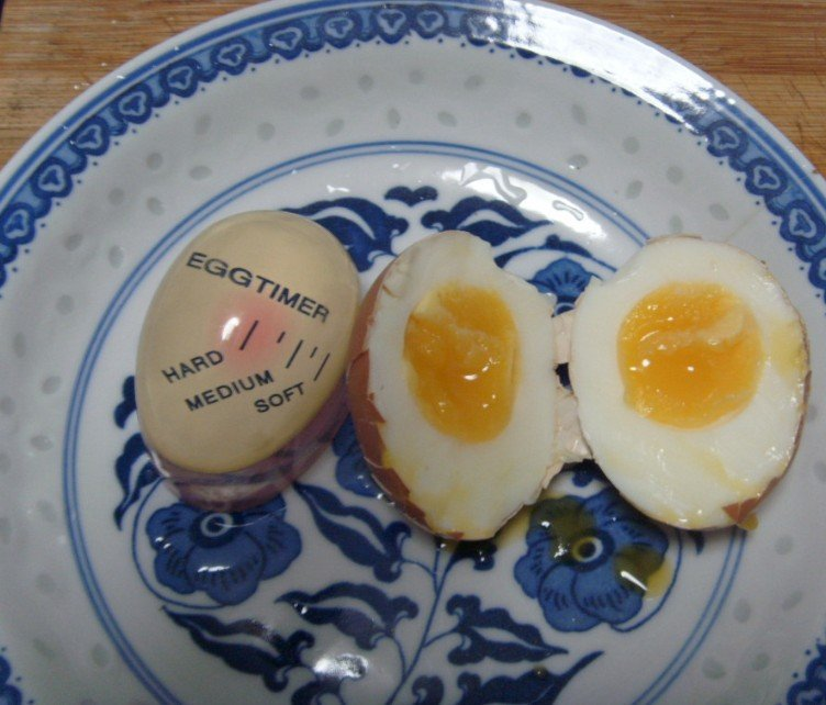 How to Use The Egg Perfect Timer? How it works?
