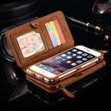 All-in-One iPhone 11/12 Wallet Case