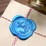 Anchors Wax Seal Stamp Kit