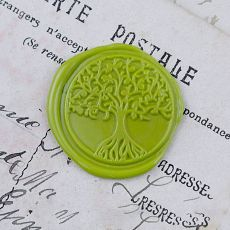 Tree of Life Metal Stamp Kit Birthday Gift Idea