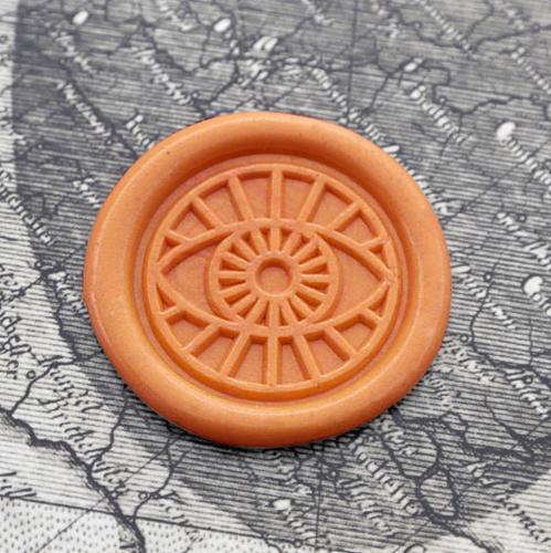 Eye of Egypt Wax Seal Kit