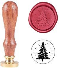 Christmas Tree Wax Seal Kit,Christmas Gift idea